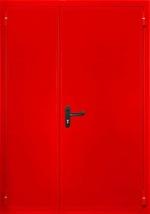 нормы и правила установки дверей противопожарных
