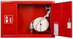 шкаф пожарный ШПК 315В закрытый встроенный