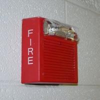 датчик автоматической пожарной сигнализации