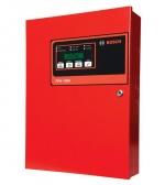 шкаф управления автоматической системы пожаротушения и пожарной сигнализации