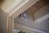 автономный пожарный дымовой извещатель Nest