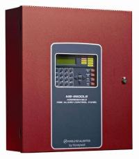 пульт управления автоматической пожарной сигнализацией в жилом доме