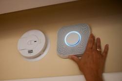 Пожарная сигнализация в жилых домах: высотных, многоквартирных, частных