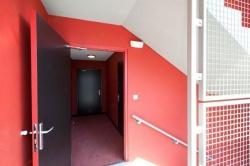 Дверь противопожарная металлическая однопольная ДПМ 01 60 и 01 30