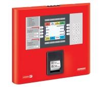 блок управления адресно аналоговой охранно пожарной сигнализацией