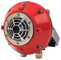 звуковой извещатель охранно-пожарной сигнализации