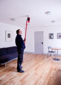 проверка работоспособности теплового датчика пожарной сигнализации