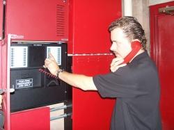 проверка и техническое обслуживание пожарной сигнализации ОКДП