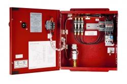Станции и шкафы управления пожарными насосами