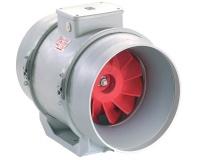 вентилятор канального типа