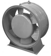 вентилятор для дымоудаления ОСА 400
