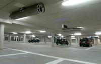 системы дымоудаления на парковке