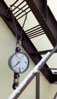 испытание наружной стационарной пожарной лестницы