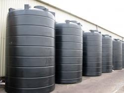 Пожарные пластиковые резервуары и емкости