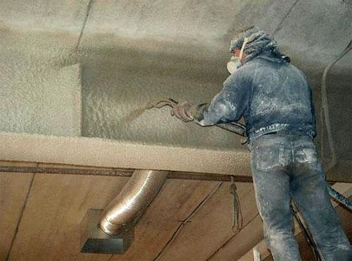 Огнезащита бетоном расценка заделка отверстий цементным раствором