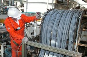 Противопожарная огнезащитная обработка электрических кабелей