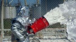 Какие противопожарные нормы на складах нефти и нефтепродуктов надо соблюдать