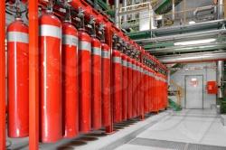АСП пожаротушения