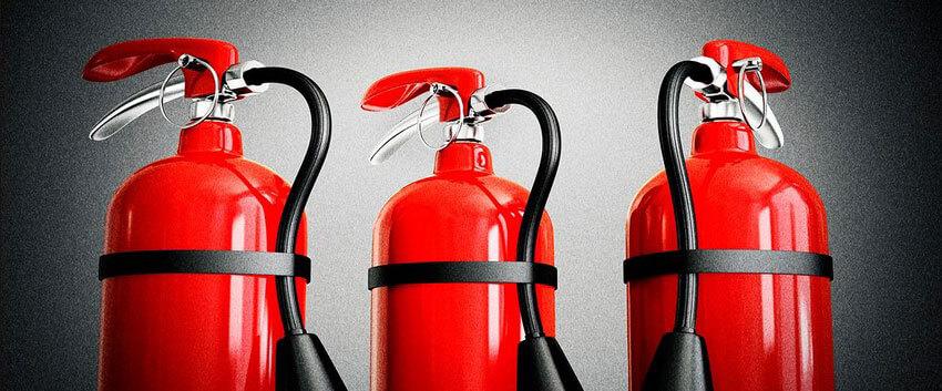 Что такое воздушно-пенный огнетушитель: правила эксплуатации, перезарядка, хранение