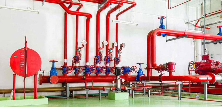 Проверка работоспособности противопожарного водопровода: с какой периодичностью проводится и как