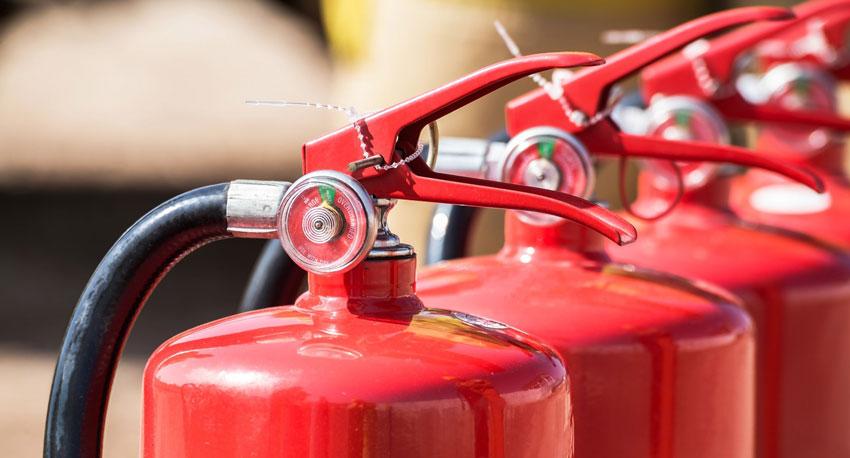 Воздушно-эмульсионный огнетушитель: типы, применение, преимущества и недостатки