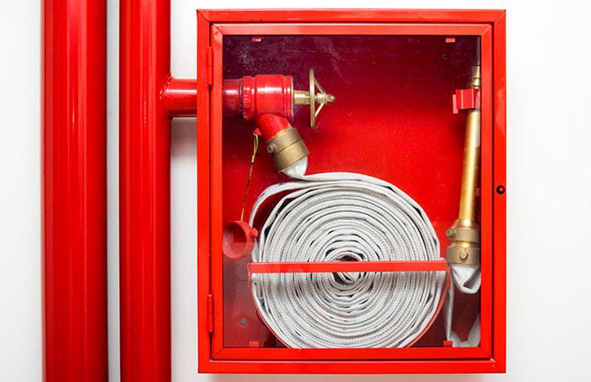 Требования к пожарным кранам внутреннего противопожарного водопровода