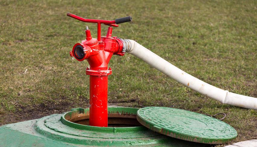 Конструкция, установка и применение пожарных колонок по НПБ и ГОСТ
