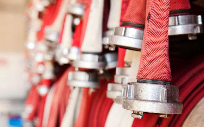 Срок службы, списание и утилизация пожарных рукавов