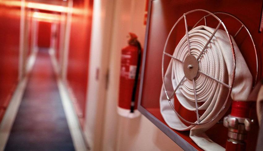 Методические рекомендации по хранению, ремонту и эксплуатации пожарных рукавов