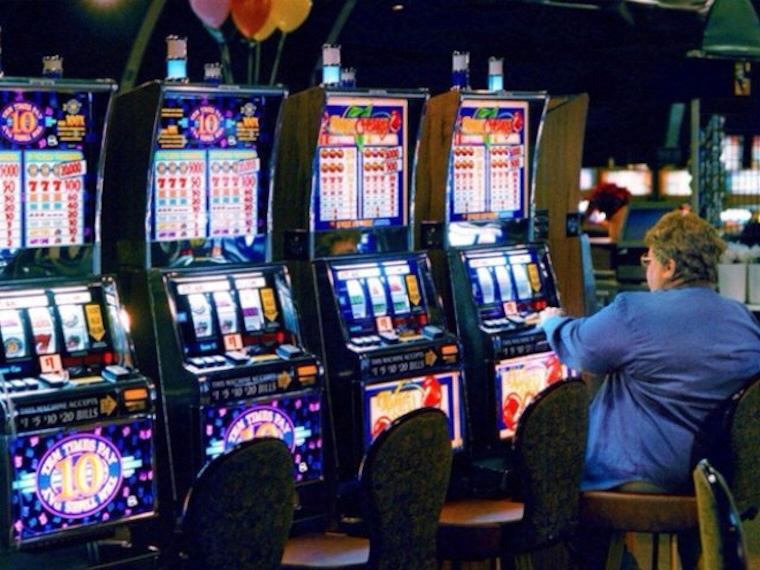 Игровые автоматы бесплатно в Ноу Мани Слотс