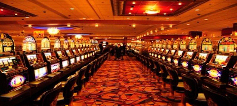 Широкий ассортимент онлайн казино Золото Лото
