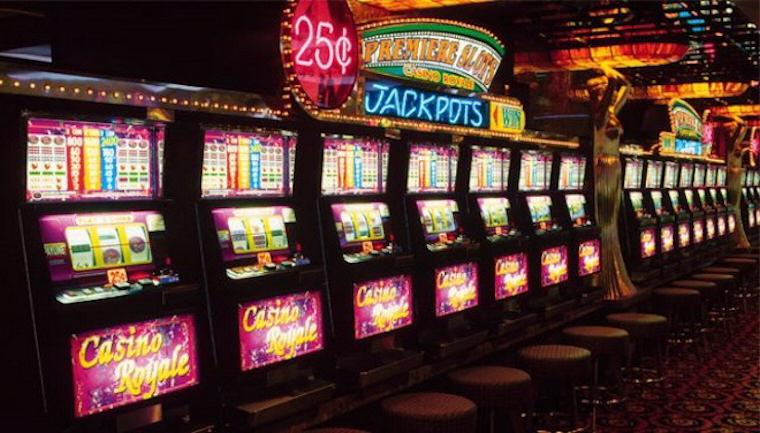 Доля азарта в каждом из нас с казино Вулкан Рояль
