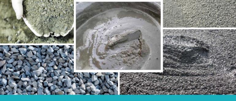 Что лучше, готовый бетон или сухая бетонная смесь