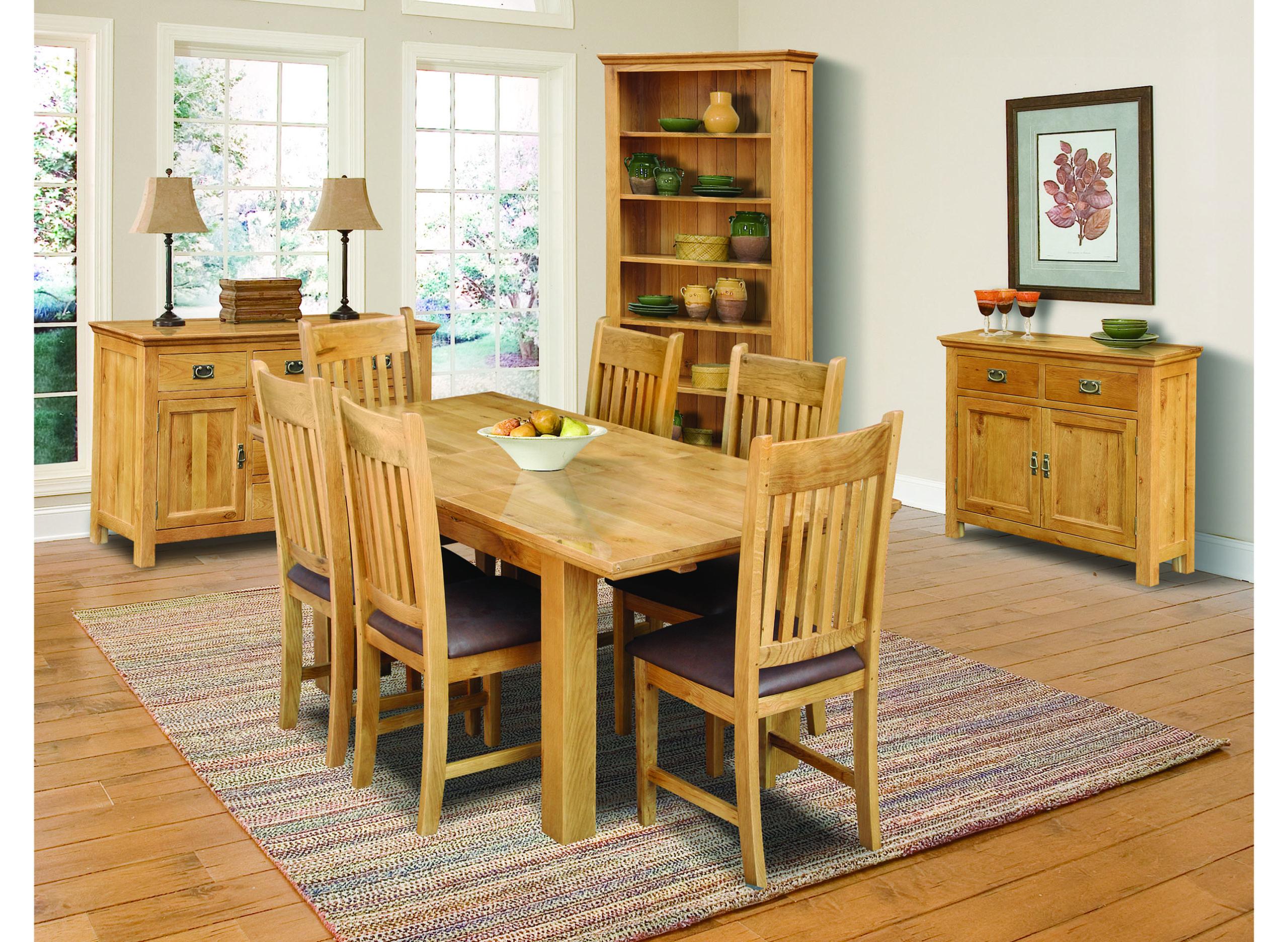 Дачная мебель из сосны
