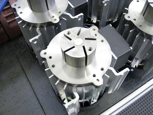 вакуумная и компрессорная техника
