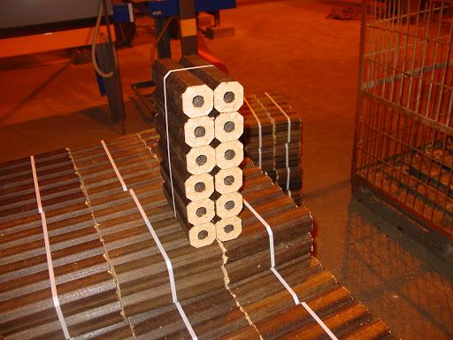 топливные брикеты для отопления