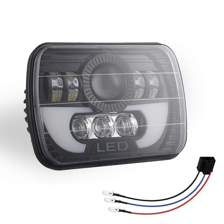 LED (светодиодные) фары