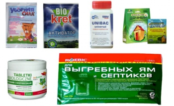 Каково предназначение биопрепаратов
