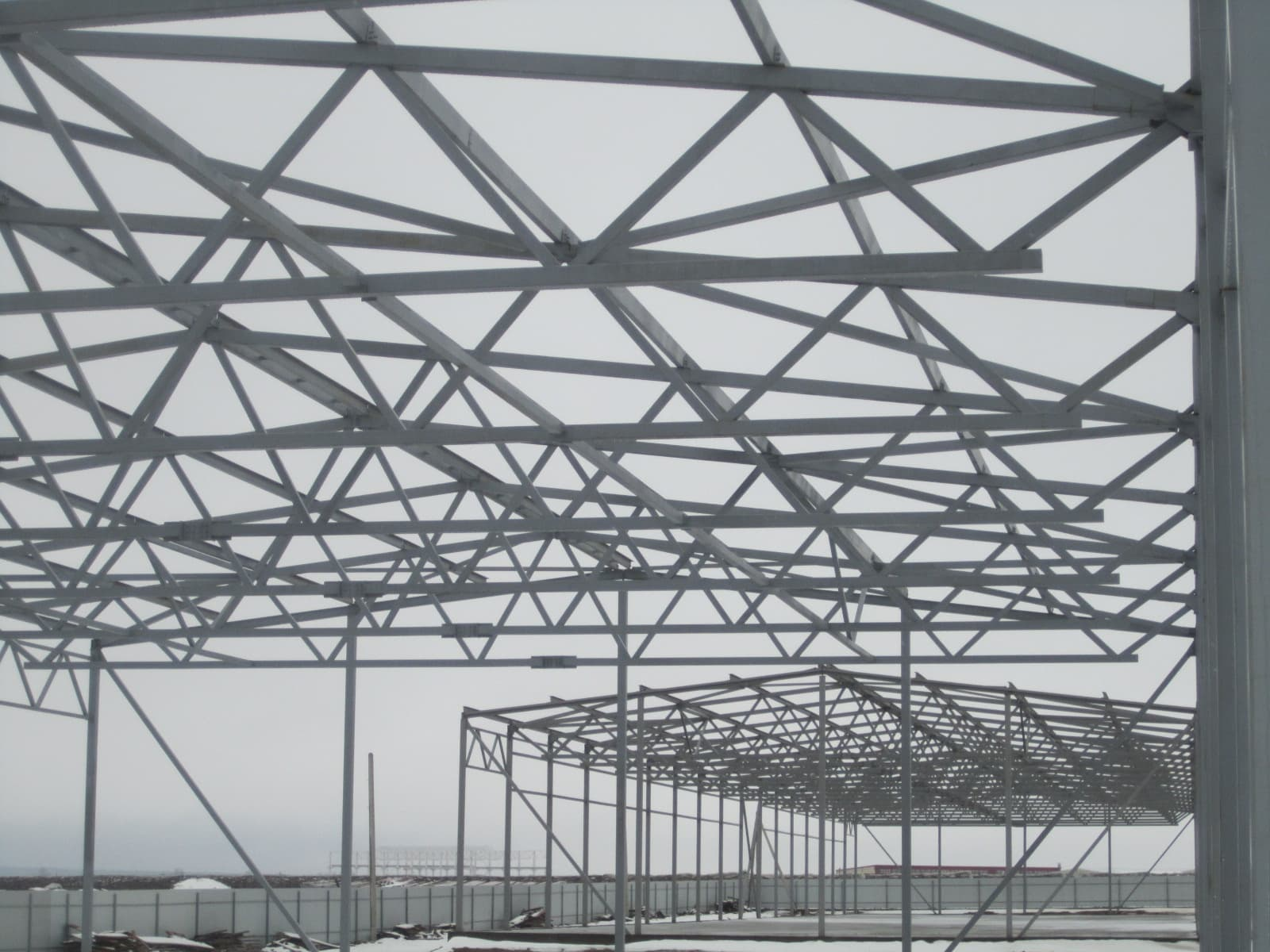 Завод металлоконструкций ЗМК «Северо-Запад»