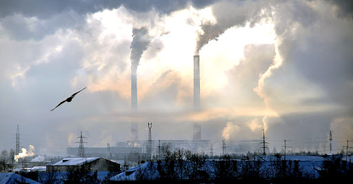 Как производится инвентаризация источников выбросов