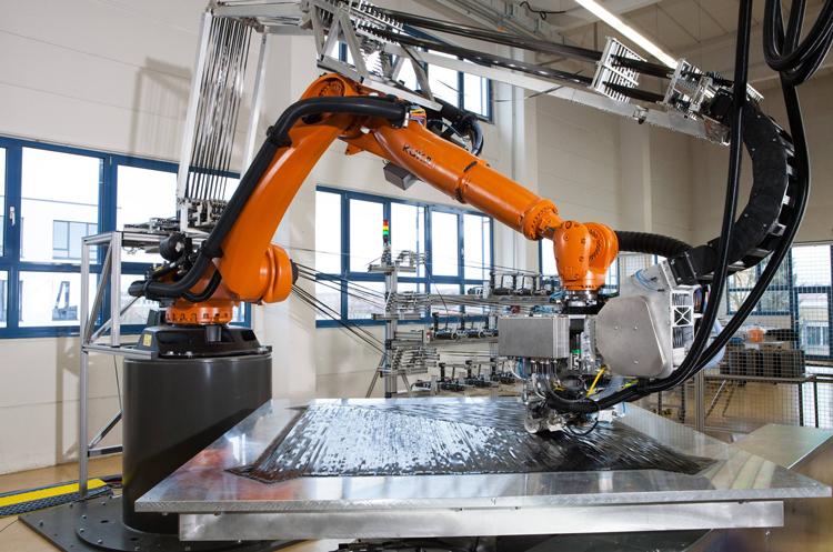 Бизнес по производству композитных материалов «под ключ»