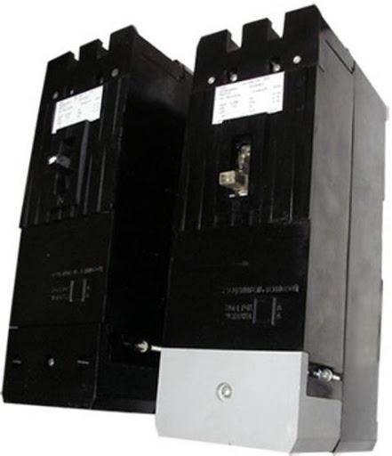 Автоматический выключатель по доступной цене