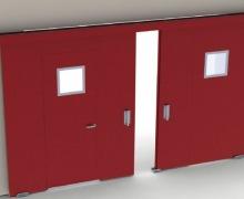 техническое задание на установку противопожарных дверей образец - фото 9