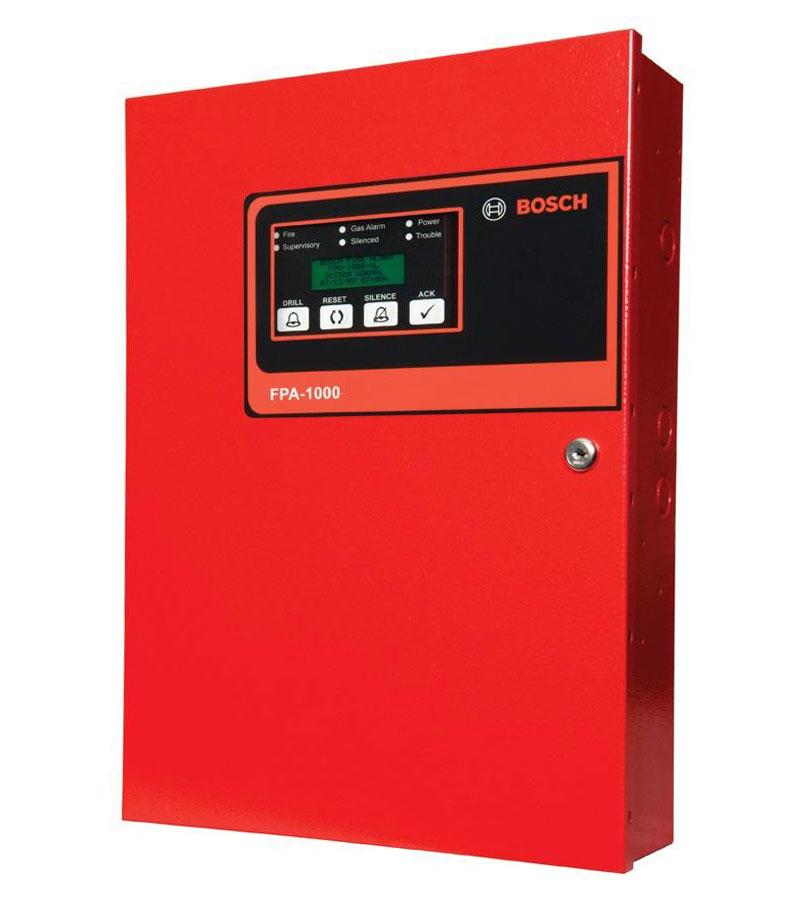 техническое обслуживание системы автоматической пожарной сигнализации