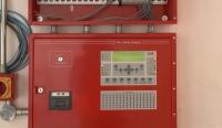 проектирование и установка автоматической пожарной сигнализации