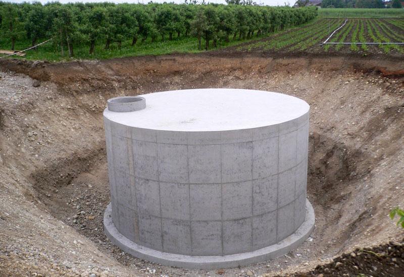 Подземные резервуары гидроизоляция мастика каучуковая применение